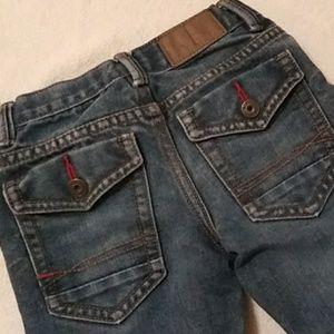 3T Tommy Hilfiger Rebel Skinny Jeans